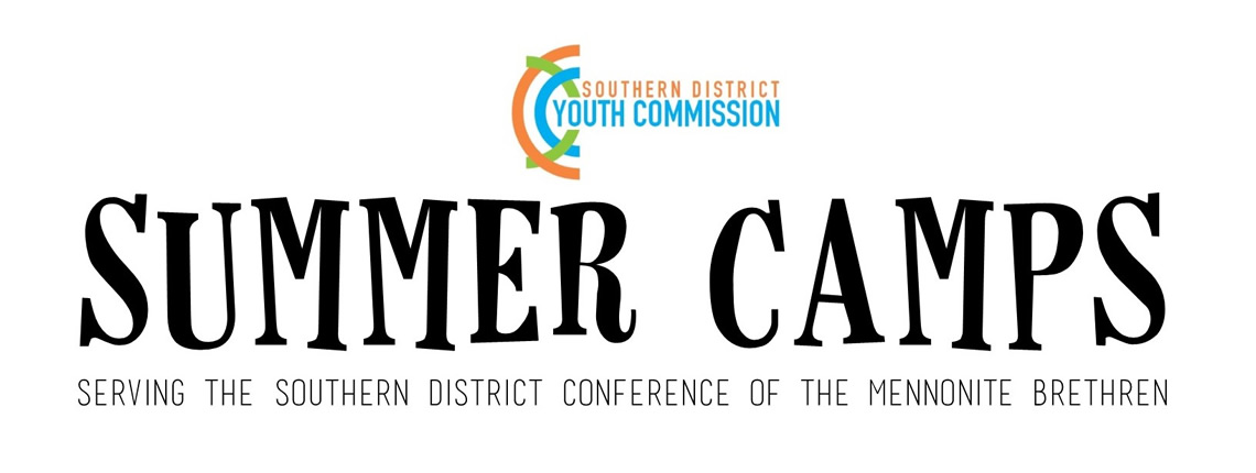 Southern District Youth Summer Camp - Click to register